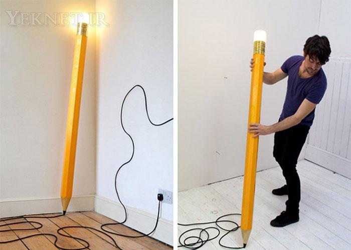 مدل چراغ خواب