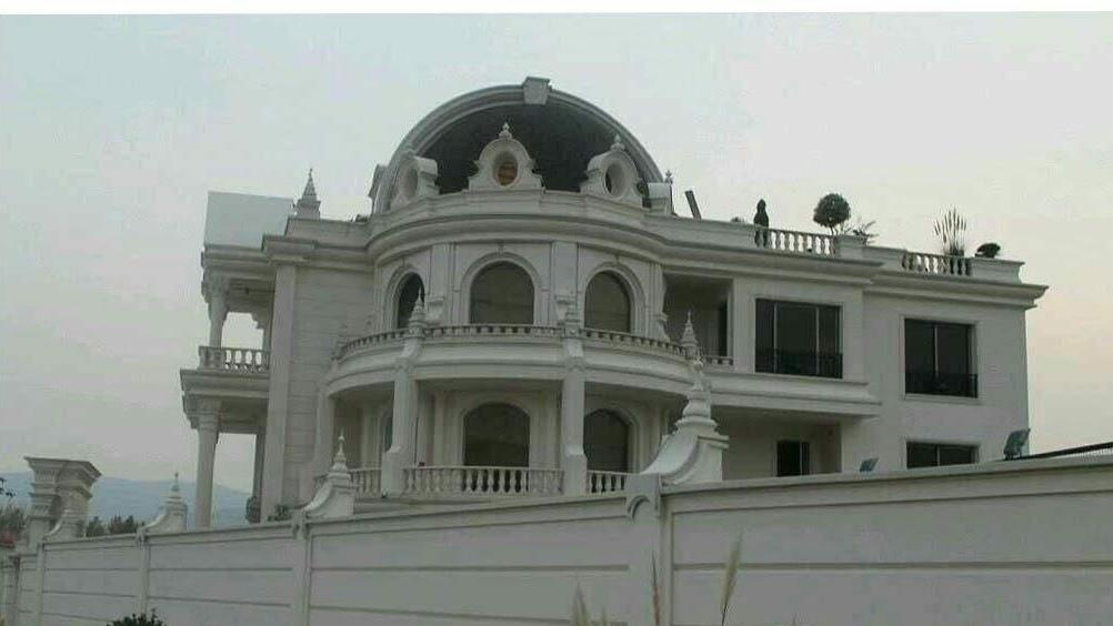 کاخ علی کریمی
