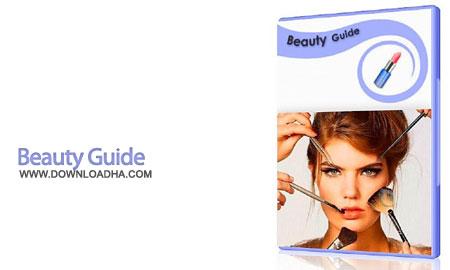 آرایش و رتوش چهره ها با Beauty Guide 1.6.0