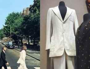 لباس 46 میلیون تومانی جان لنون