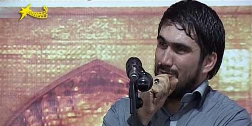 محمد باقر منصوری محرم 93