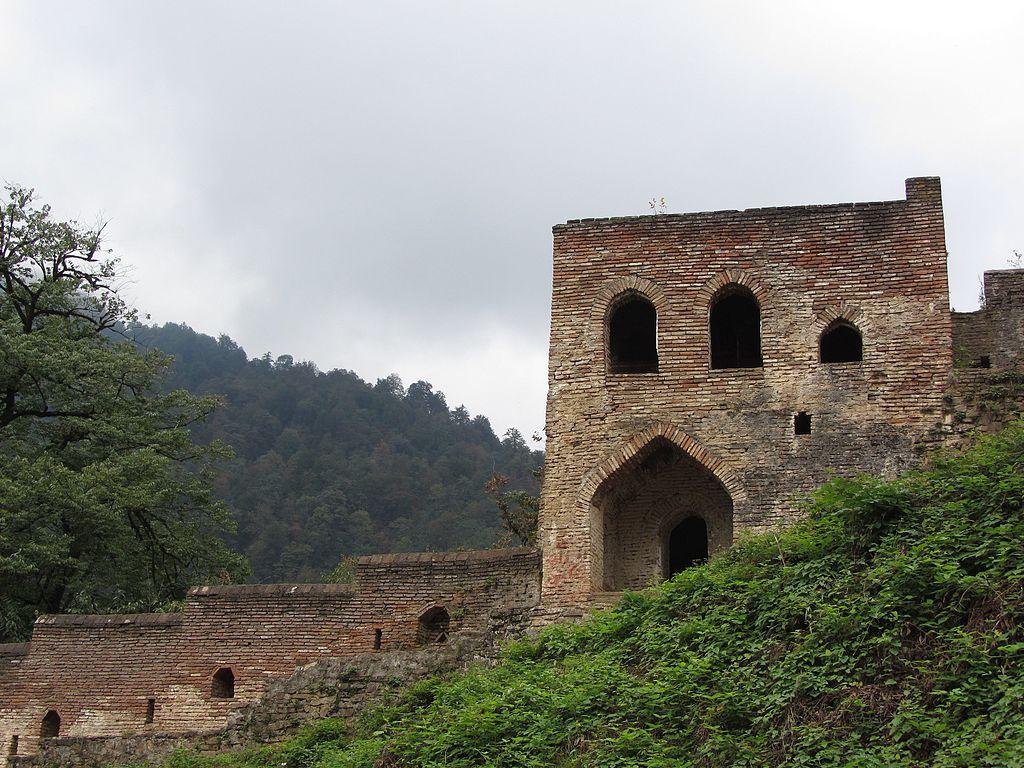 قلعه هزار پله