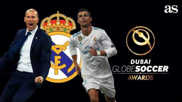 Globe Soccer