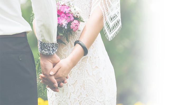 طلع بینی ازدواج