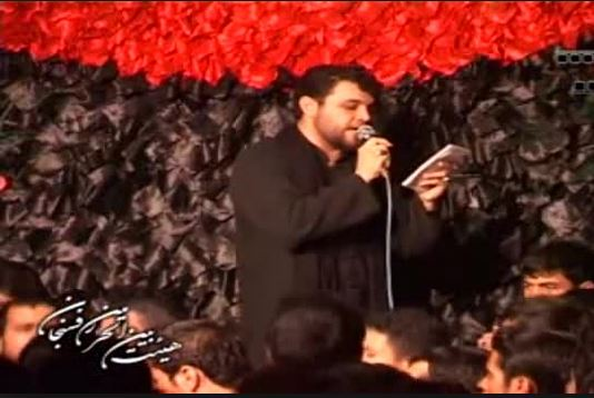 اکبر عبادی