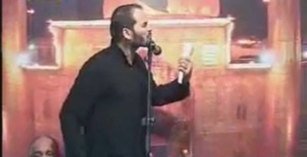 حاج فیاض حسنلو
