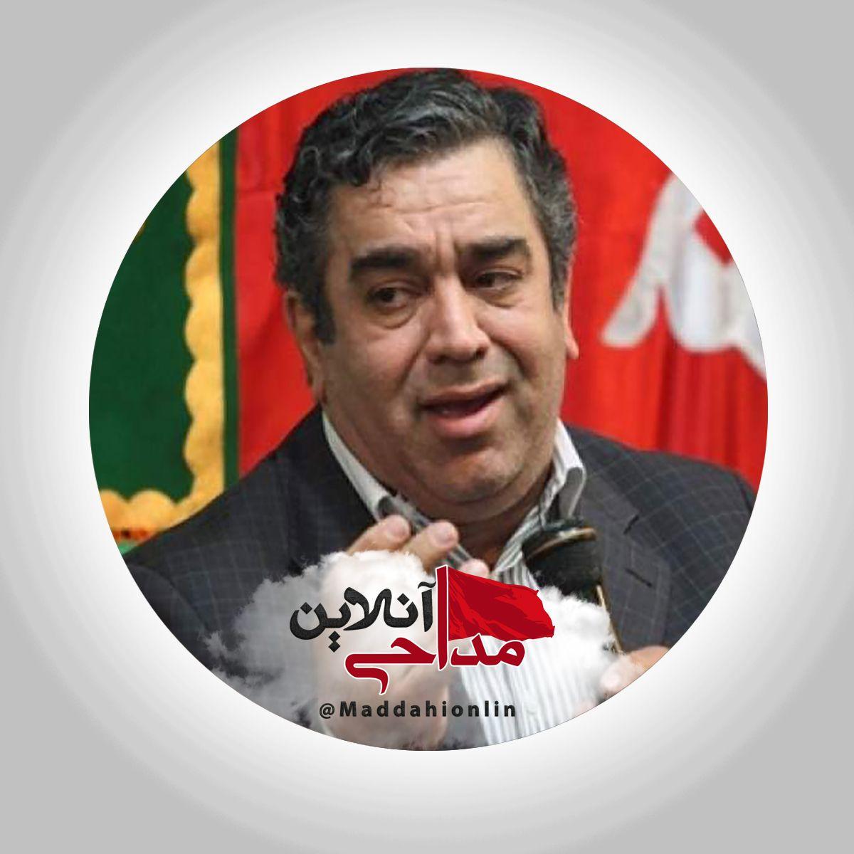 حاج حسن خلج