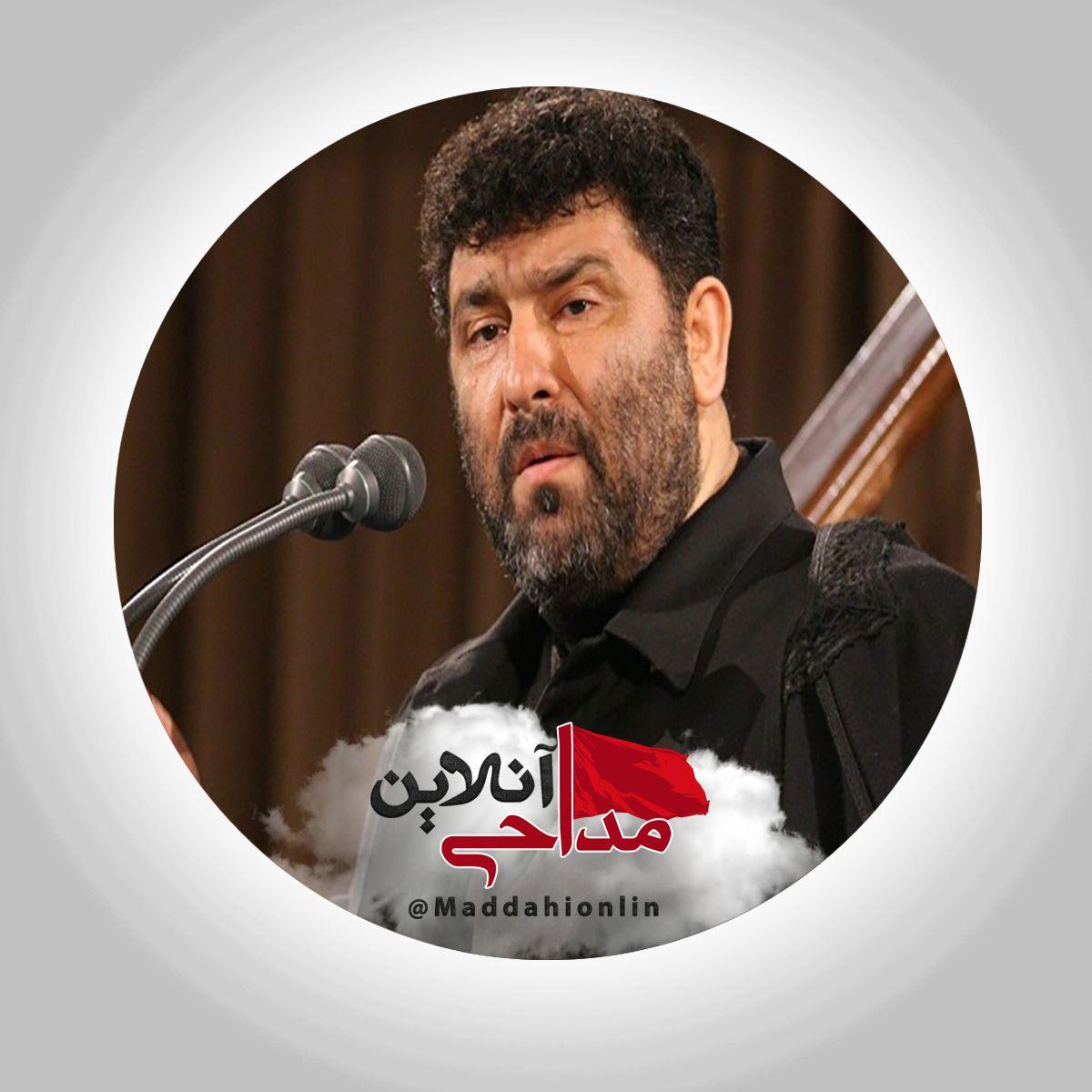 حاج سعید حدادیان شب نهم تاسوعا محرم ۹۸