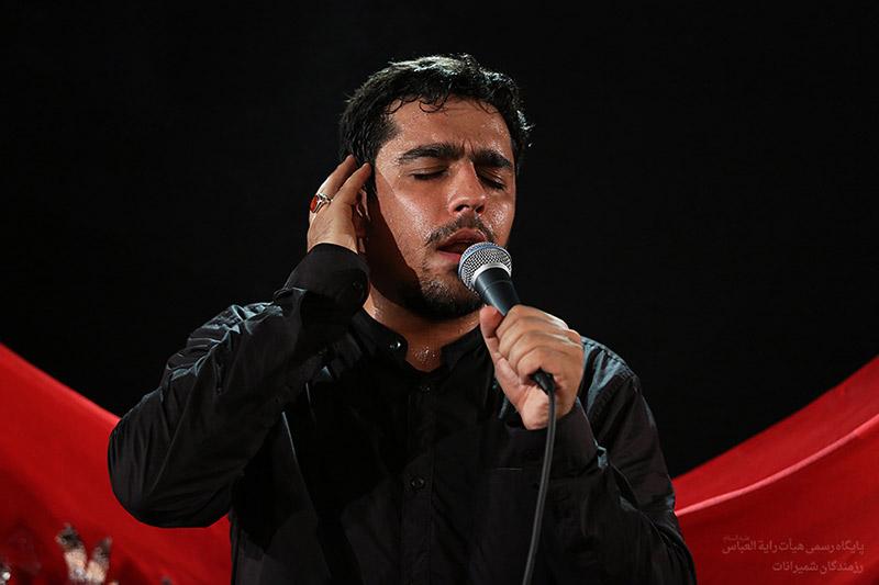 مداحی حنیف طاهری 1400