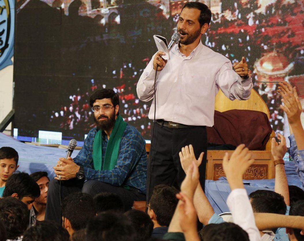حاج محمد یزدخواستی