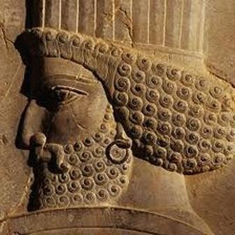 تجمل پرستی در دوران ساسانی