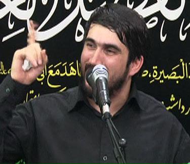 محمدباقر منصوری
