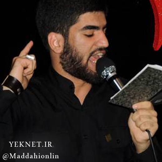 محمدرضا محمدزاده