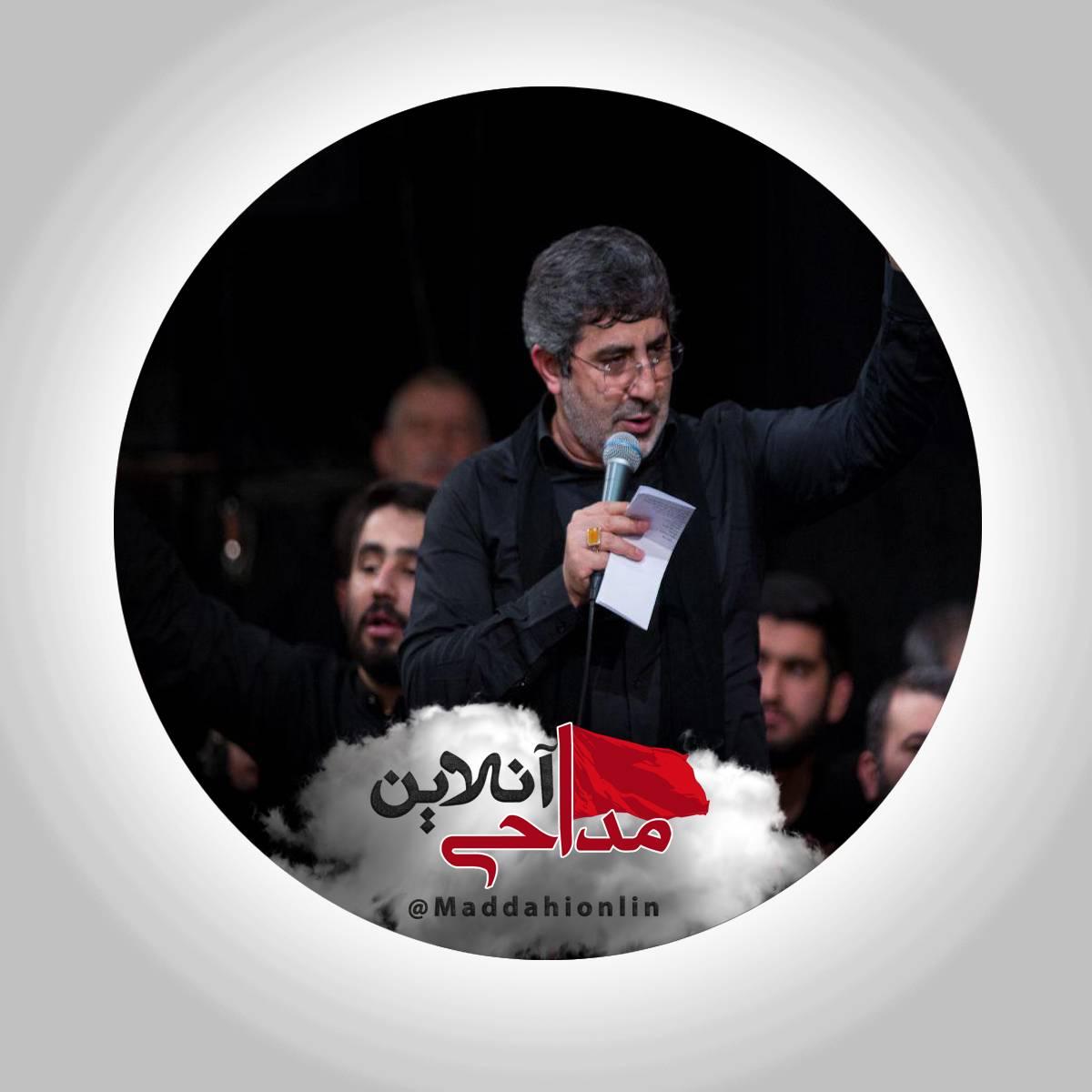 محرم 1400 حاج محمدرضا طاهری