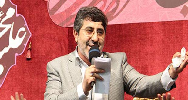 محمد رضا طاهری