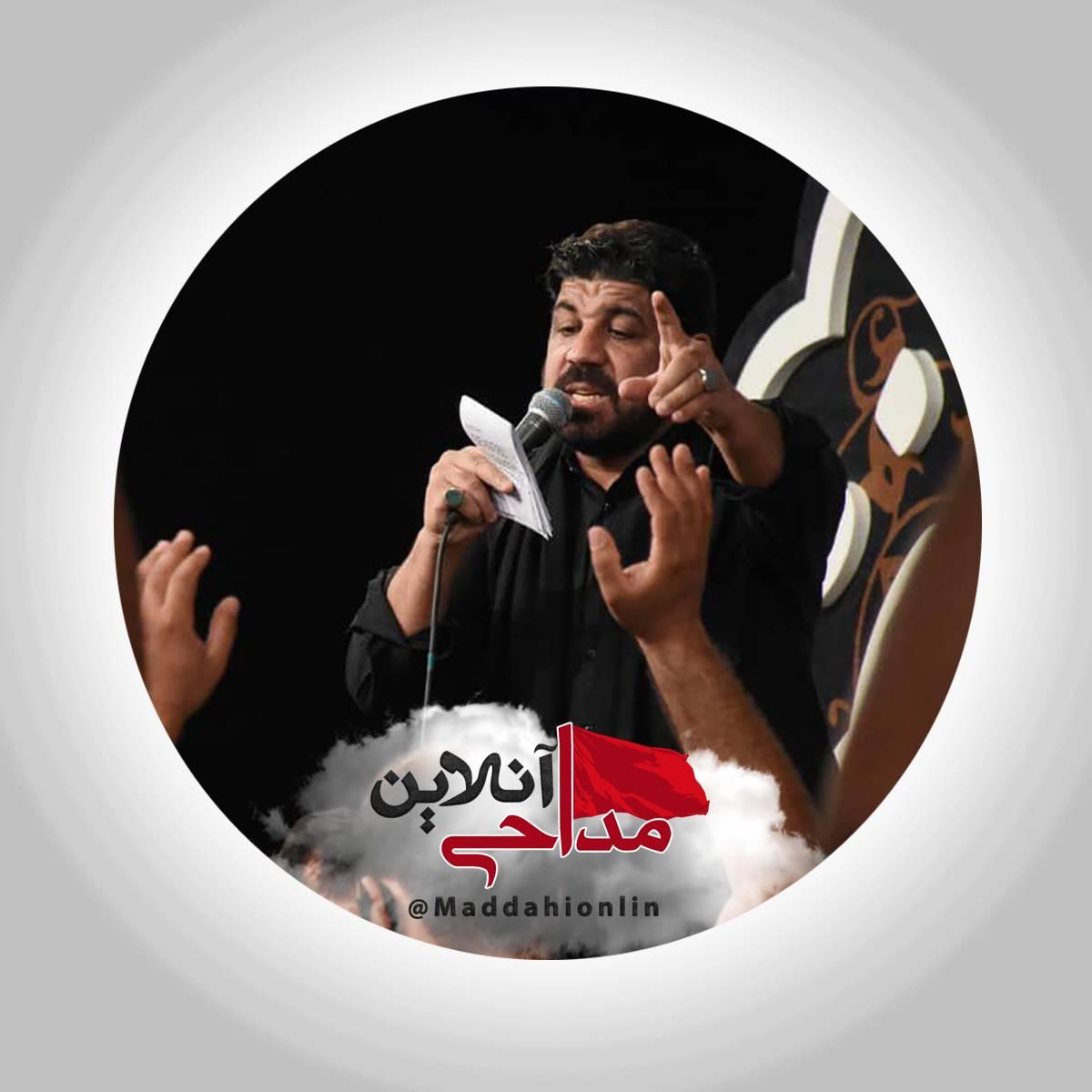 نماهنگ دلتنگ سردار مجتبی رمضانی