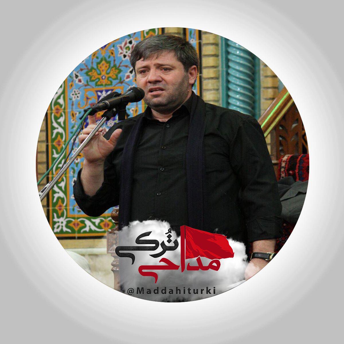 نادر جوادی بیت رهبری