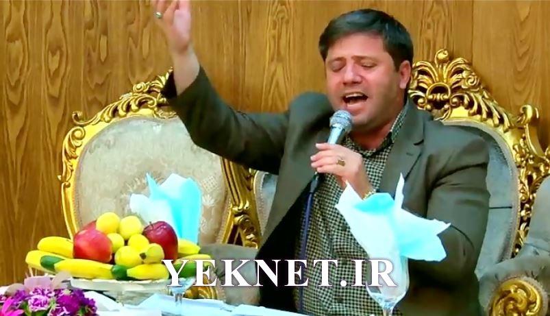 نادر جوادی