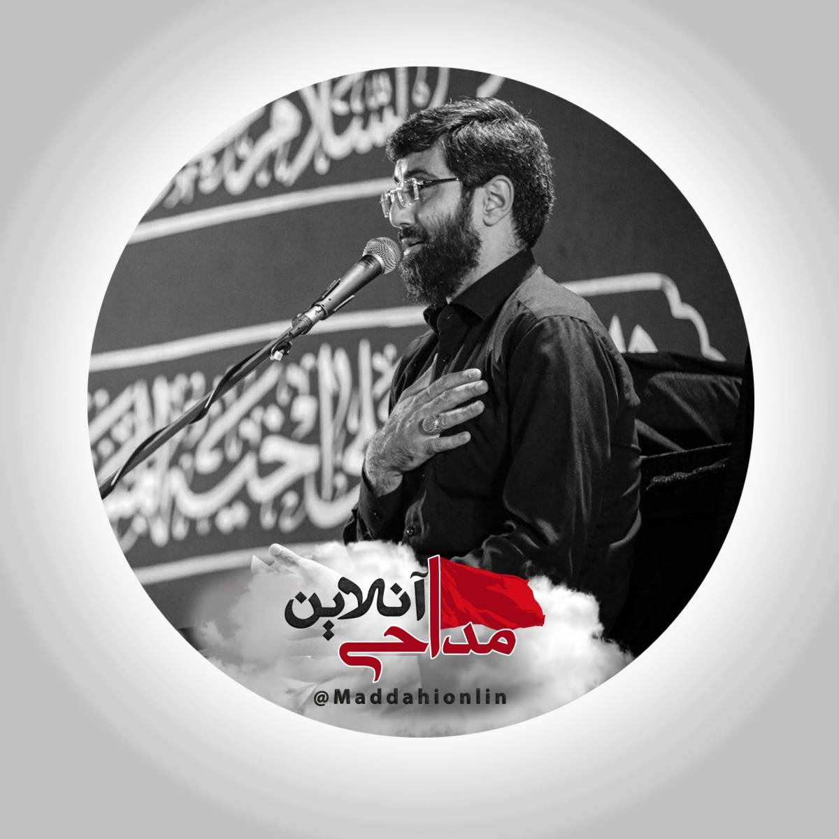 نماهنگ حسرت دیدار سید رضا نریمانی