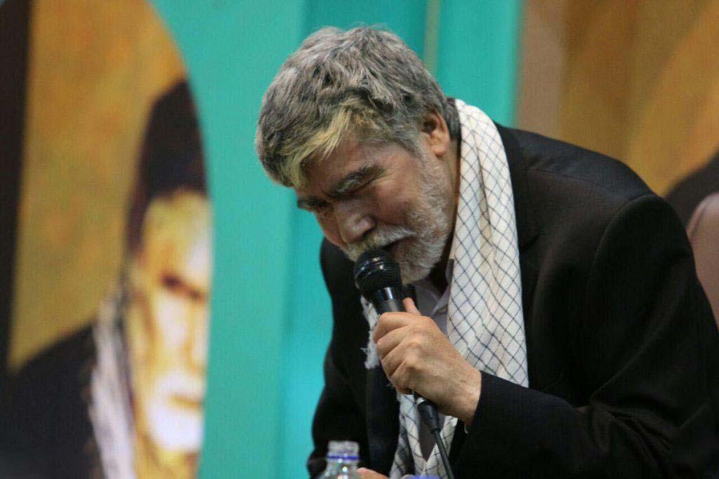 مولودی ترکی امام حسین حاج اصغر زنجانی