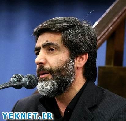 حاج مهدی سماواتی