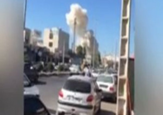 چابهار انفجار بمب